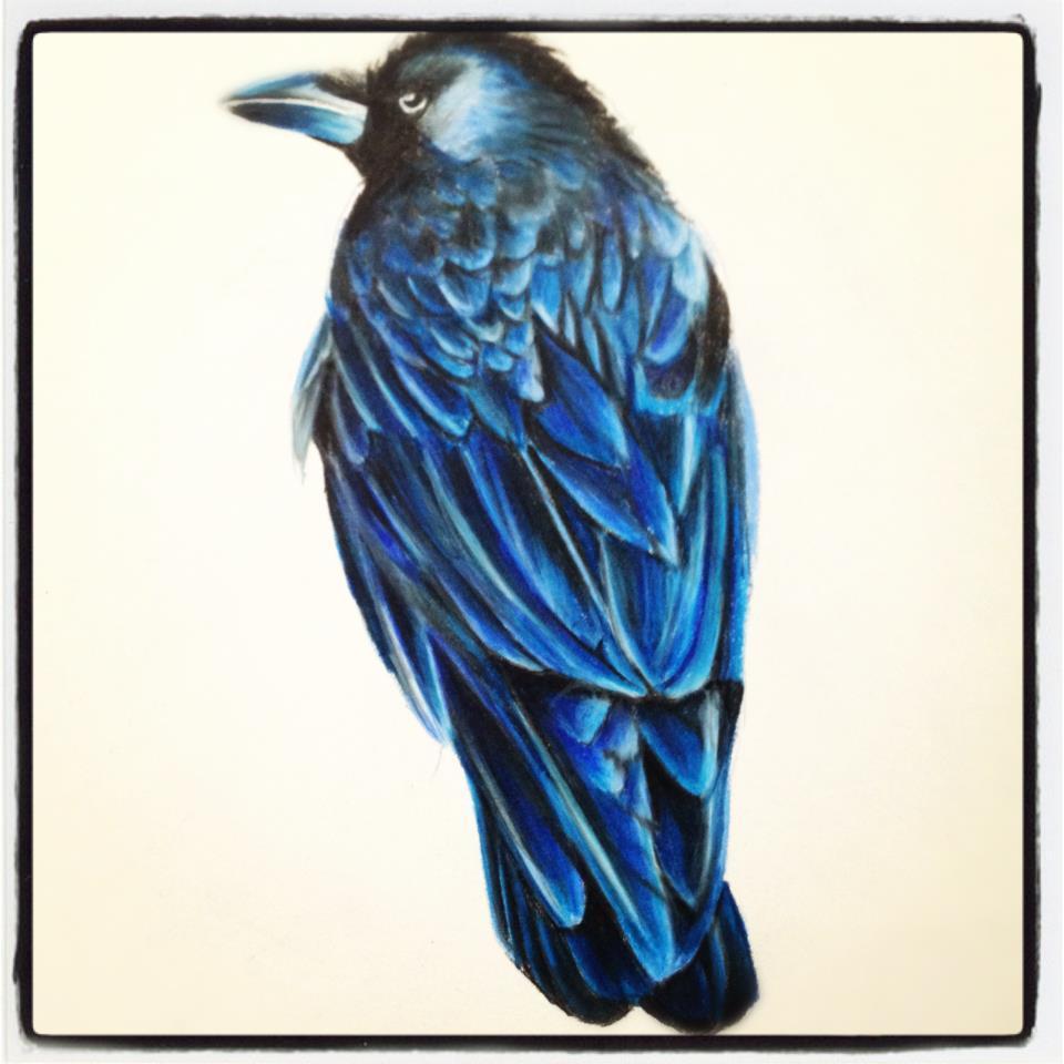 Raven Blu