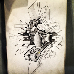 RicoDIonichi_TattooMachine.jpg