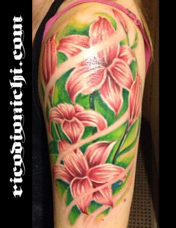 RICO DIONICHI_Vegas Flowers.jpg
