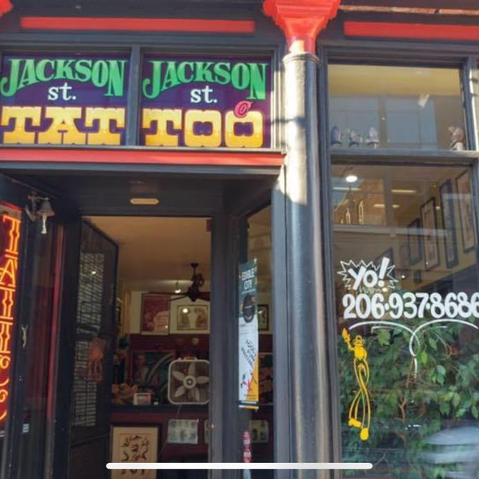 Jackson Street Tattoos