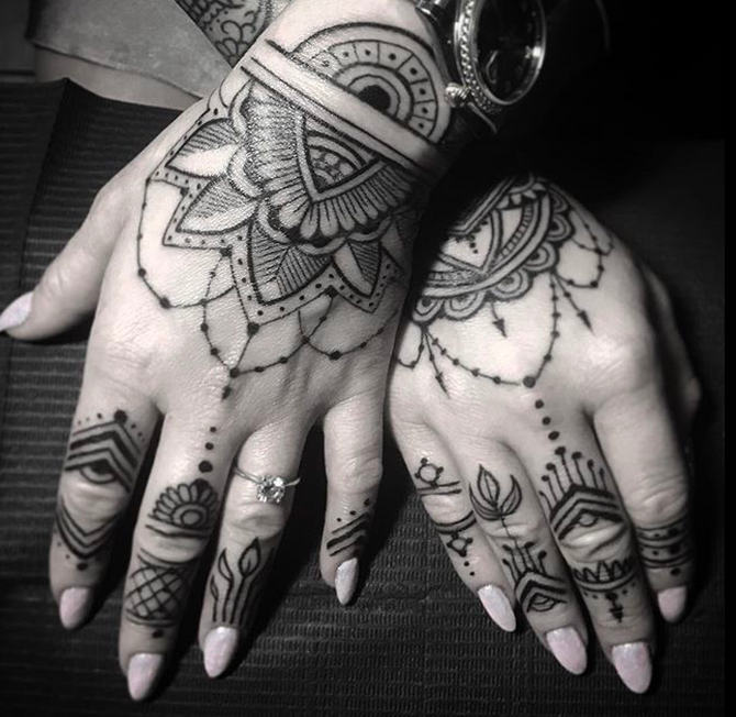 5 thingsto consider before your next tattoo.