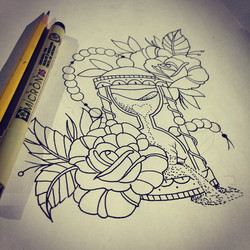 Traditional anyone_ Lol original design about to go down right now