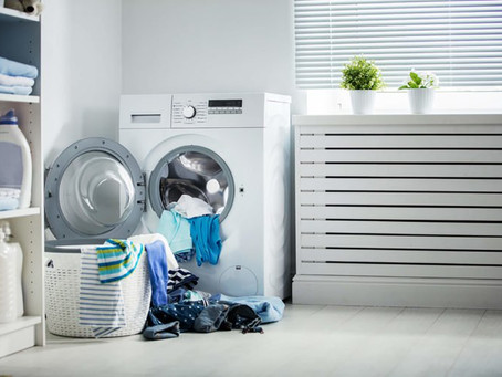 Buyers Guide to Washers and Dryers