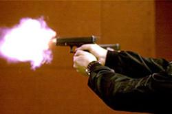 130+ dB Gun shots