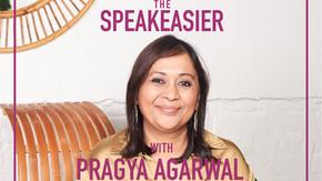 The Speakeasier with Pragya Agarwal: What is unconscious bias?