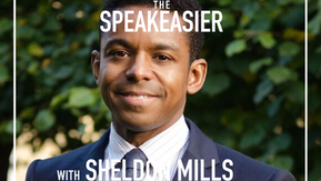 The Speakeasier with Sheldon Mills: Where are all the Black leaders?