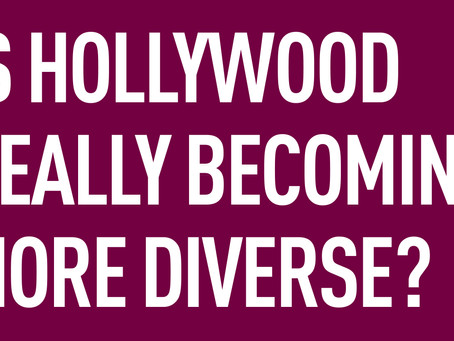 Oscars 2019 - Is Hollywood really becoming more diverse?
