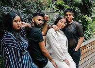 Riah Uddin for Despora