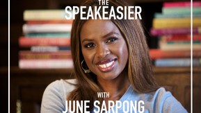 The Speakeasier with June Sarpong OBE: Where does diversity and inclusion go from here?