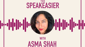 The Speakeasier with Asma Shah: How can we become anti-racist?