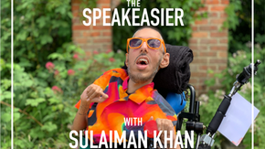 The Speakeasier with Sulaiman Khan: Can creativity be disabled?