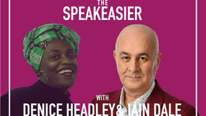 The Speakeasier with Iain Dale & Denise Headley: Whose voices do we really need to hear today?