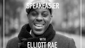 The Speakeasier with Elliott Rae: How do we navigate race in the workplace?