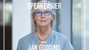 The Speakeasier with Jan Gooding: Is there Pride without protest?