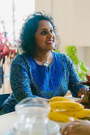 Manju Patel-Nair for Despora