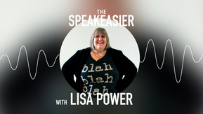 The Speakeasier with Lisa Power: Not capturing LGBT+ history? Surely it's a sin
