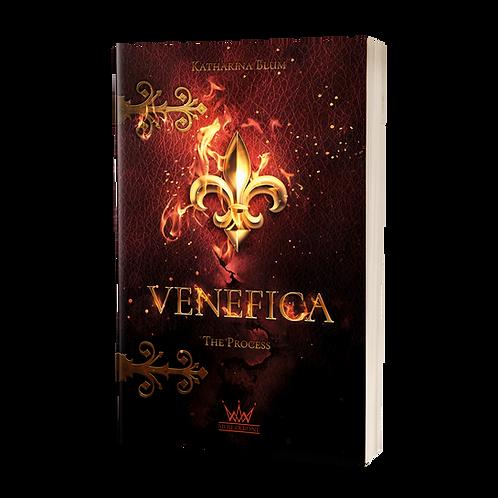 Venefica - The Process