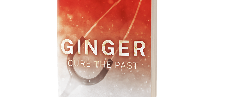 Ginger - Cure the Past