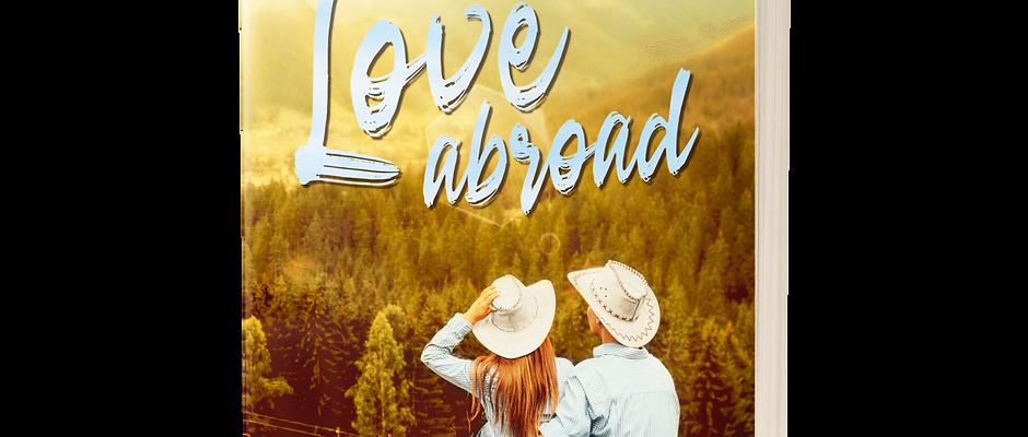 Love Abroad (Oregon Cowboy 1)