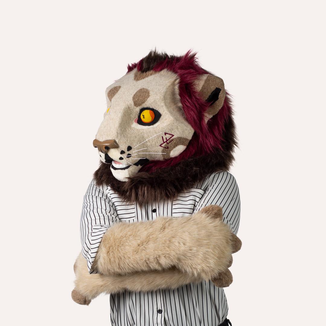 Lion  |  Ensemble