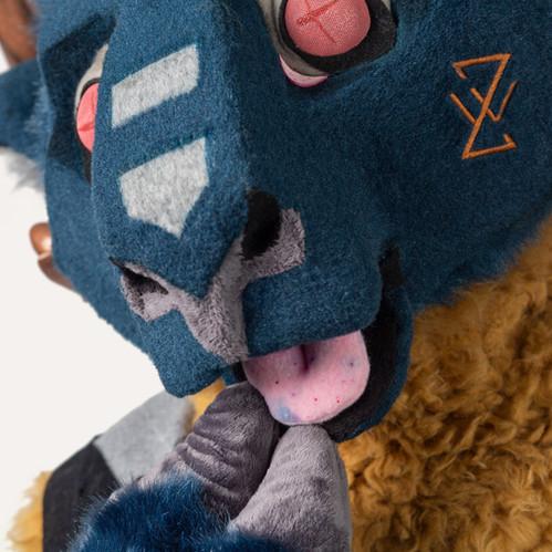 Ram  |  Mouth