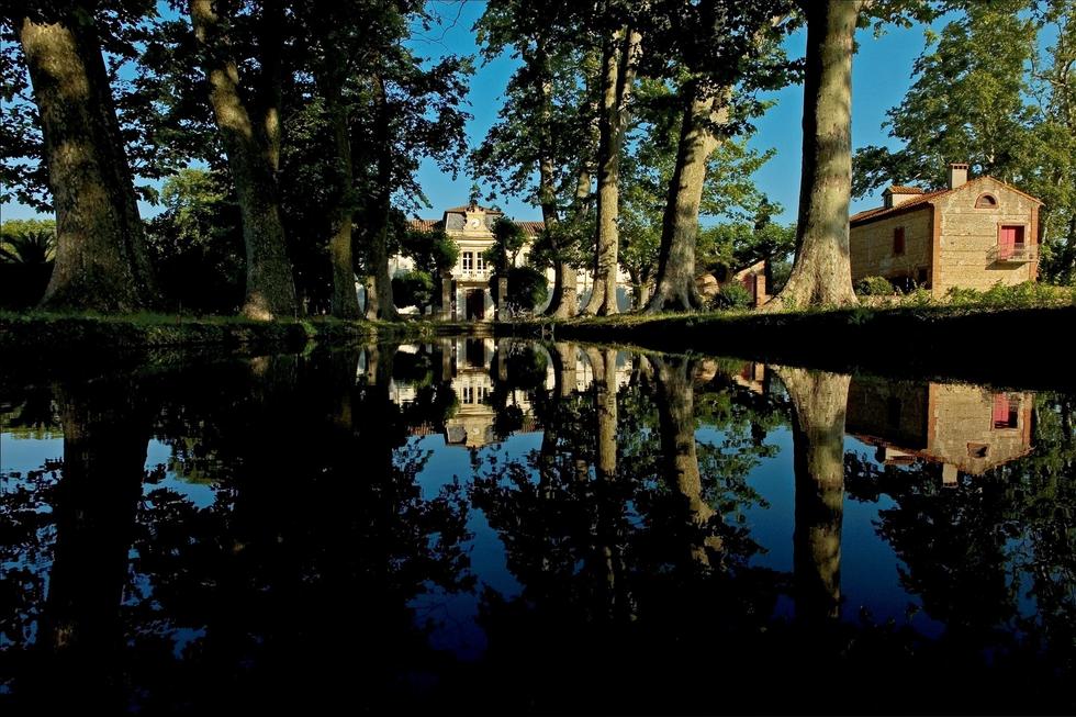 Château Nadal Hainaut