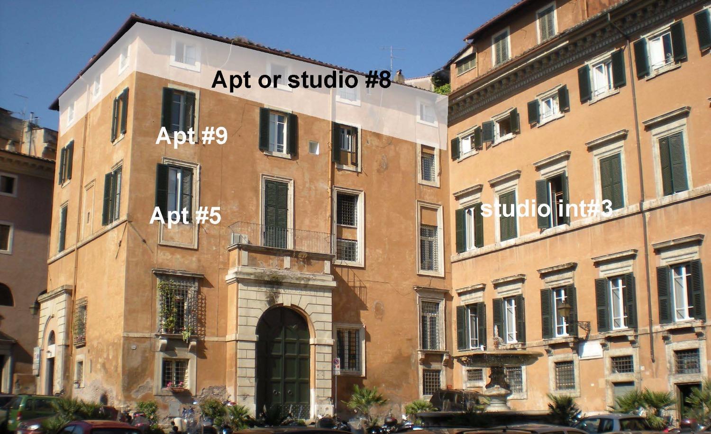 ISU Rome Facilities