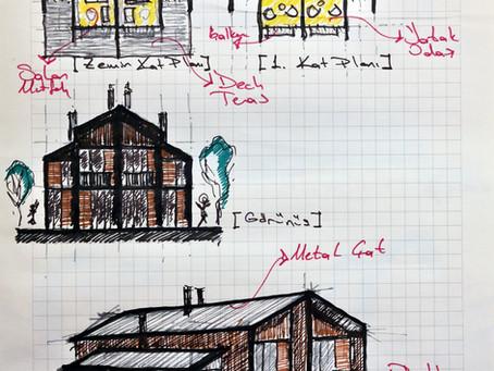 Hayalinizdeki villayı inşa etmeden önce yapmanız gereken 20 şey [2. kısım
