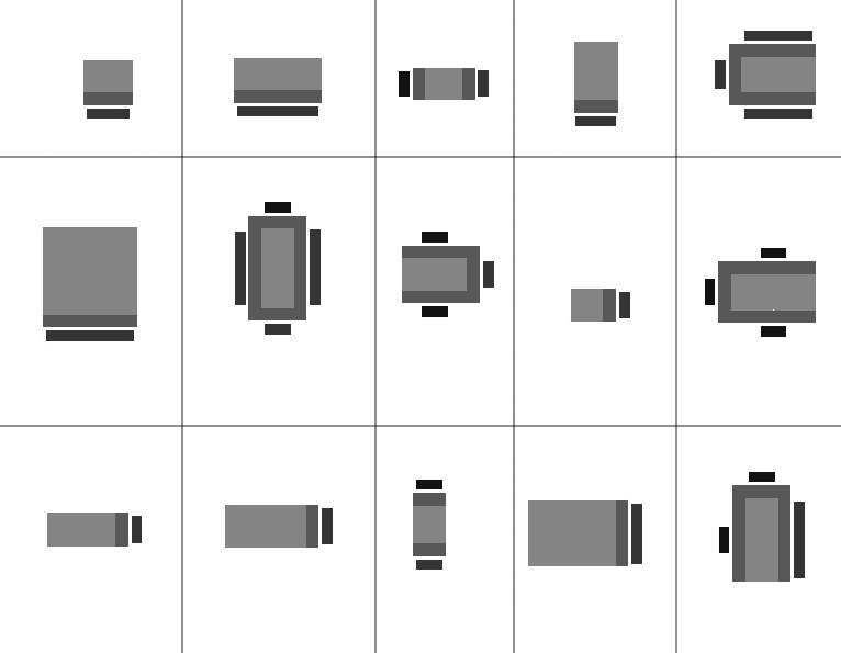 Dynanimator kodu kullanılarak üretilen sentetik vaziyet planı resimleri