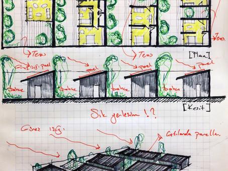 Villa İnşaatı Yapım Aşamaları - 1 [Yüklenici Seçimi ve Kaba Yapı İnşaatı]