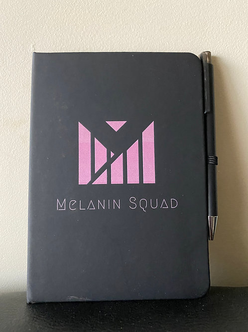 Melanin Squad Journal