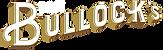 Tom Bullock's logo