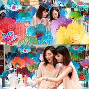 香港Beauty Bloom花香遊藝園