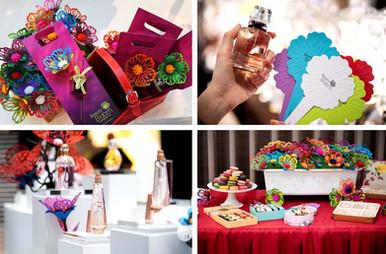 Floral Fragrance Box Set