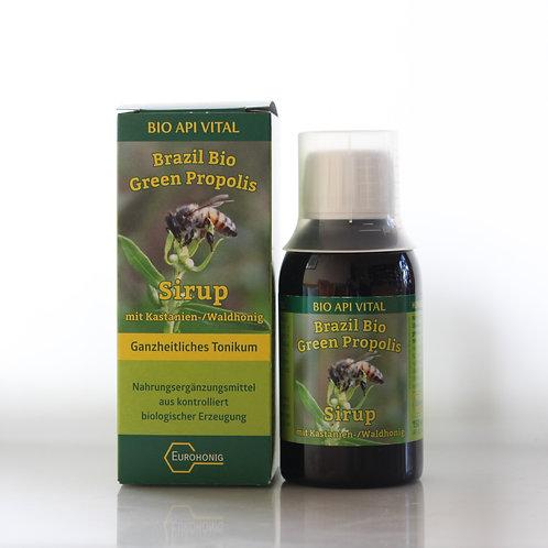 Brazil Bio Green Propolis Sirup, 150ml