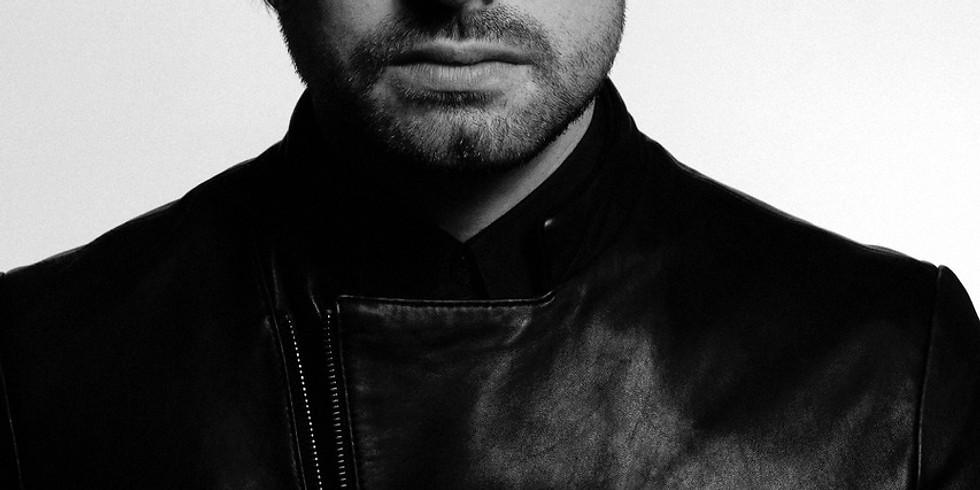 Masterclass with Paul Davey, Celebrity Hair Stylist