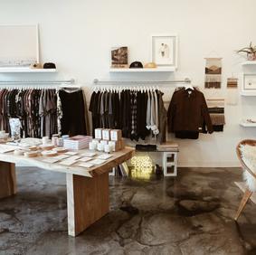 Inguz - Concept Store + Coffee Bar
