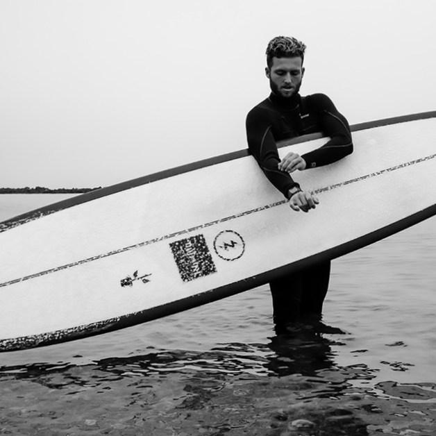 Black Rose MFG. - Surfboard manufacturer + brand
