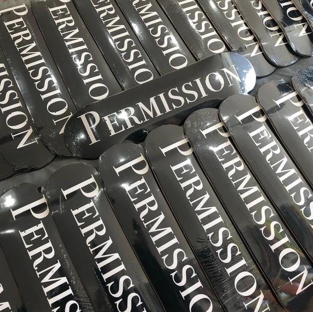 Permission Skate Shop