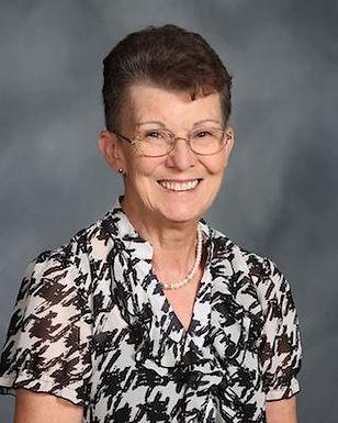 Sylvia Linda Cotter