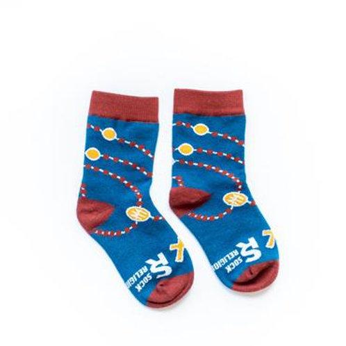 Holy Rosary Socks