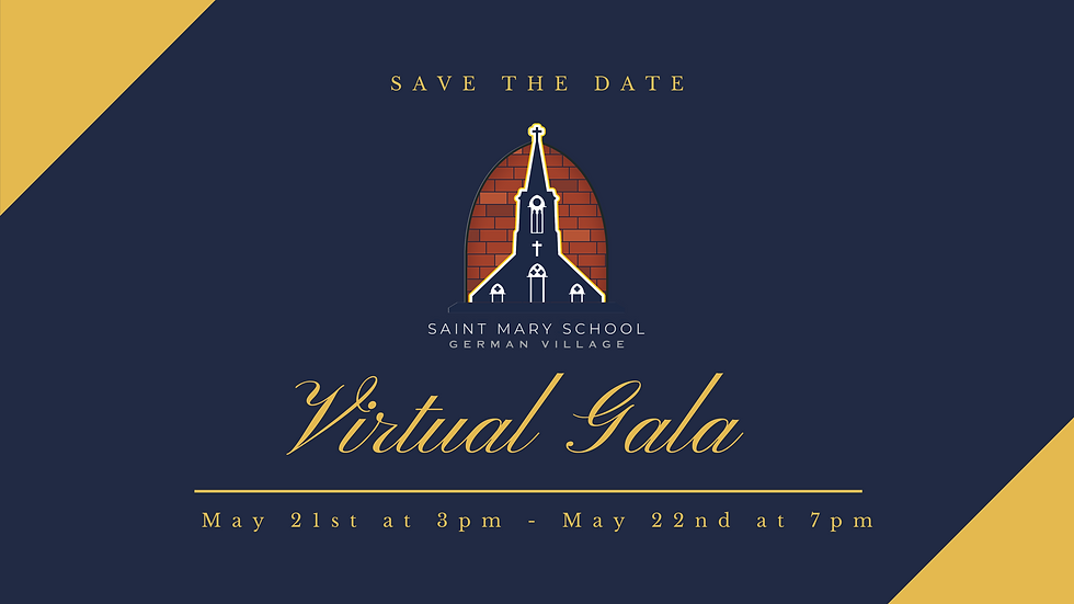 2021 Gala Save the  Date - FB Event (Lar