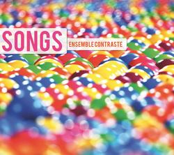 Songs, Ensemble Contraste