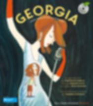 GEORGIA tousmes rêves chantent