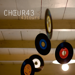 43tours, choeur43