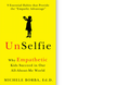 Recommended Reading:  UnSelphie