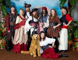 Pirates Reprise