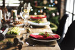 Miss Martine's Top 5 Tips for Holiday Dining