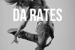DA Rates