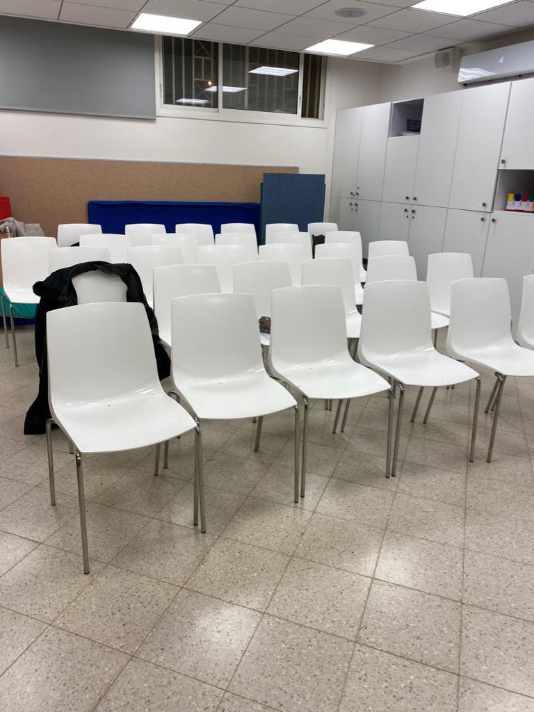 שעת השכרת אולם הרצאות